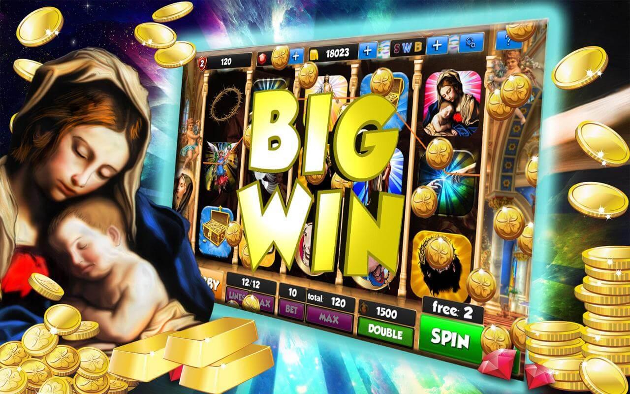 bible online casino slots