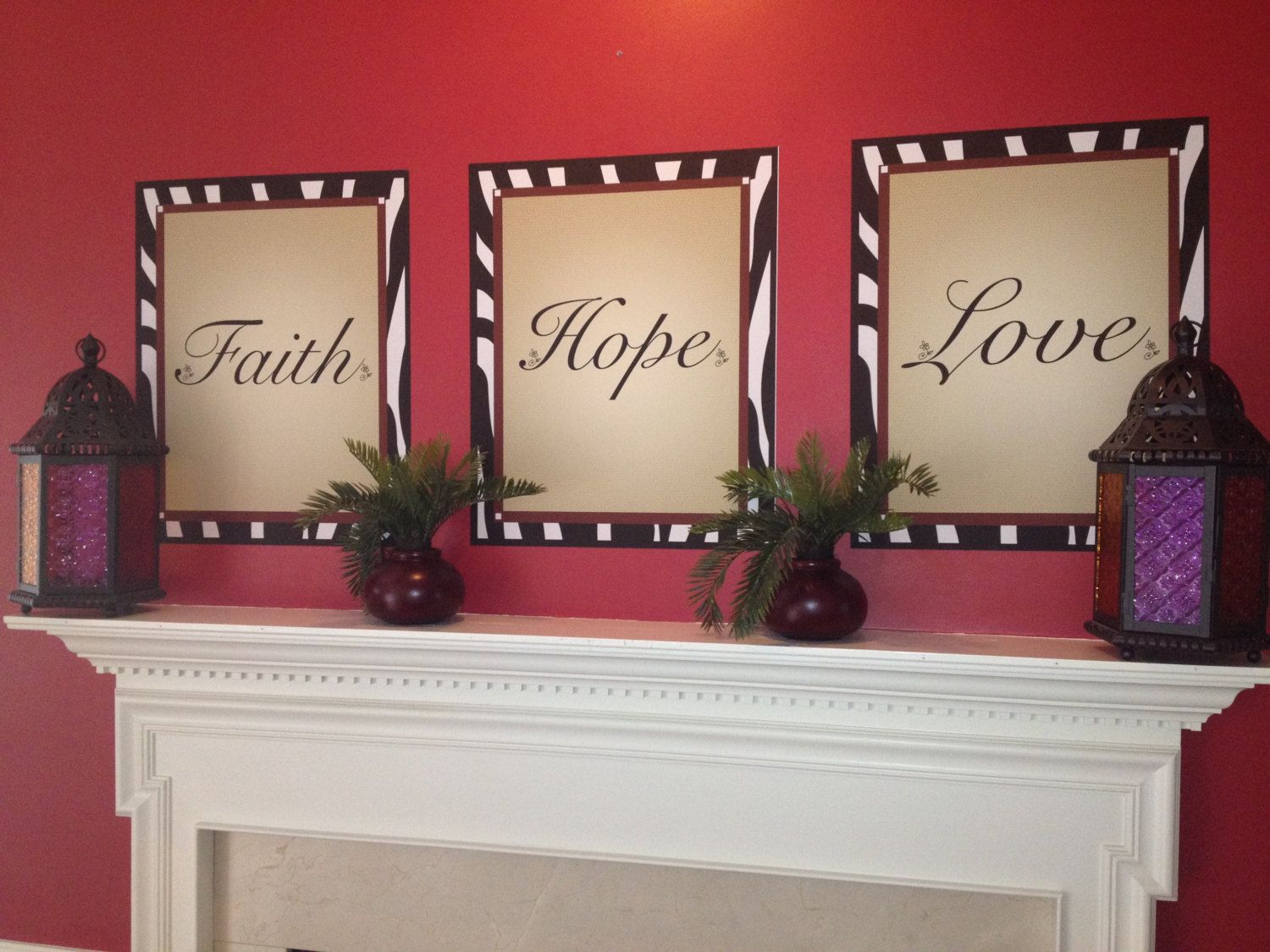 Brilliant Ideas for Christian-Themed Wall Art Prints